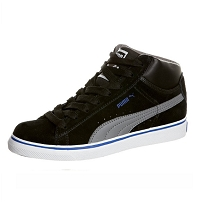 Chaussures Puma Gros Lacets
