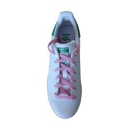 8 110 Largeur Sport Cm Plats Chaussures Coton Lacets De Mm UROq61xO